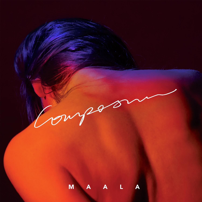 Composure by MAALA image