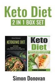 Keto Diet by Simon Donovan