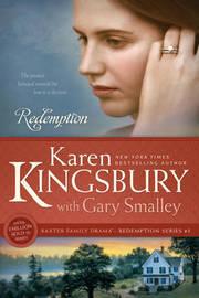 Redemption by Karen Kingsbury
