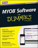 MYOB Software For Dummies - NZ by Veechi Curtis