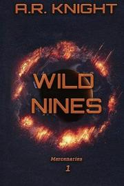 Wild Nines by A.R. Knight image