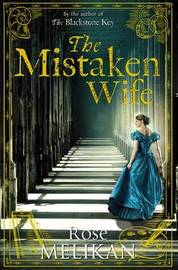 The Mistaken Wife by Rose Melikan image