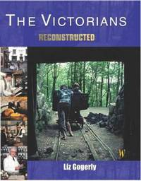 Reconstructed: The Victorians by Liz Gogerly image