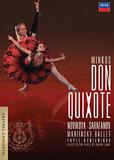 Kirov Ballet: Minkus - Don Quixote DVD