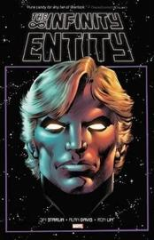 The Infinity Entity by Jim Starlin