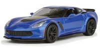 Maisto Special Edition: 1:24 Die-cast Vehicle - 2015 Corvette Z06