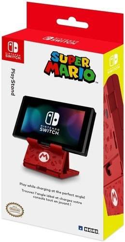 Hori Special Edition MARIO Playstand for Nintendo Switch for Switch
