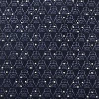 Star Wars: Darth Vader (Navy) - Diamond Dot Tie image