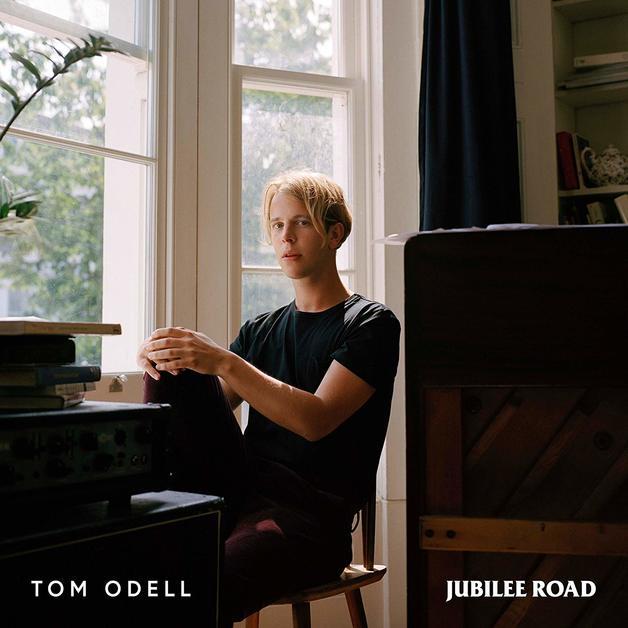 Jubilee Road by Tom Odell