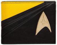 Star Trek: Commander - Men's Bifold Wallet