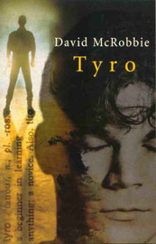 Tyro by David McRobbie image