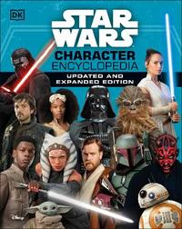 Star Wars Character Encyclopedia Updated And Expanded Edition by Simon Beecroft