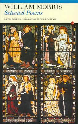 Selected Poems: William Morris by William Morris image