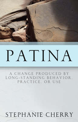 Patina by Stephanie, Cherry image