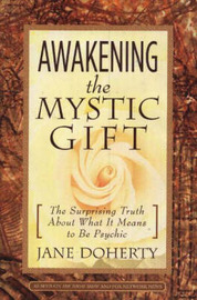 Awakening the Mystic Gift by Jane Doherty image