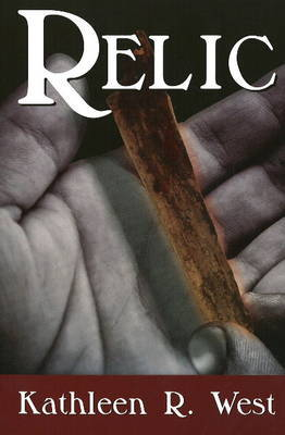 Relic by Kathleen West image