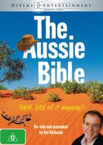 The  Aussie Bible on DVD