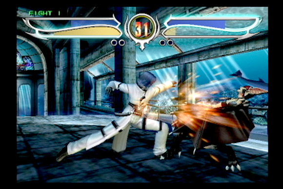 Bloody Roar 4 for PlayStation 2 image