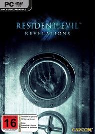 Resident Evil: Revelations for PC