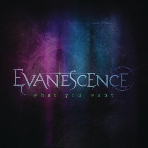 Evanescence by Evanescence