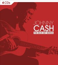 Johnny Cash – The Box Set Series by Johnny Cash