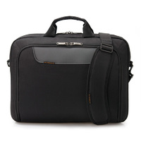 "17.3"" Everki Advance Laptop Briefcase"