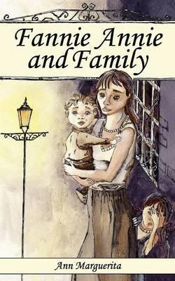 Fannie Annie and Family by Ann Marguerita image