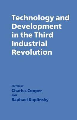 Technology and Development in the Third Industrial Revolution image
