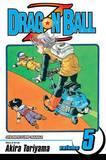 Dragon Ball Z, Vol. 5 by Akira Toriyama
