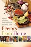 Flavors from Home by Aimee Zaring