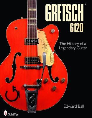 Gretsch 6120 by Edward Ball image