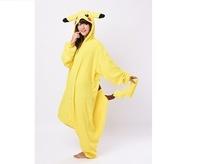 Pokemon Pikachu Kigurumi Onesie (Adult Size)