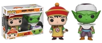 Dragon Ball Z - Gohan & Piccolo Pop! Vinyl 2-Pack