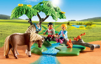 Playmobil: Country Horseback Ride
