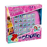 Top Trumps Match - Disney Princess