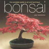 Bonsai by Paul Lesniewicz image