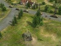 Soldiers: Heroes of World War II for PC Games image
