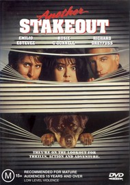 Another Stakeout on DVD