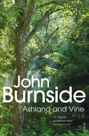 Ashland & Vine by John Burnside image