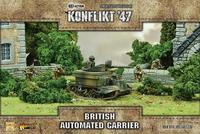 Konflikt 47: British Automated Carrier