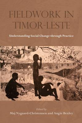 Fieldwork in Timor-Leste image