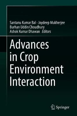 Advances in Crop Environment Interaction image