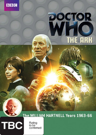 Doctor Who: The Ark DVD
