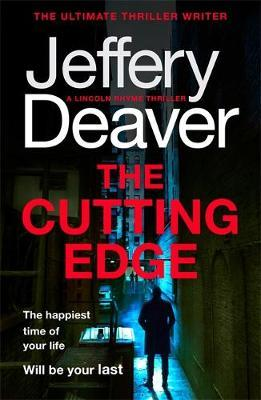 The Cutting Edge by Jeffery Deaver