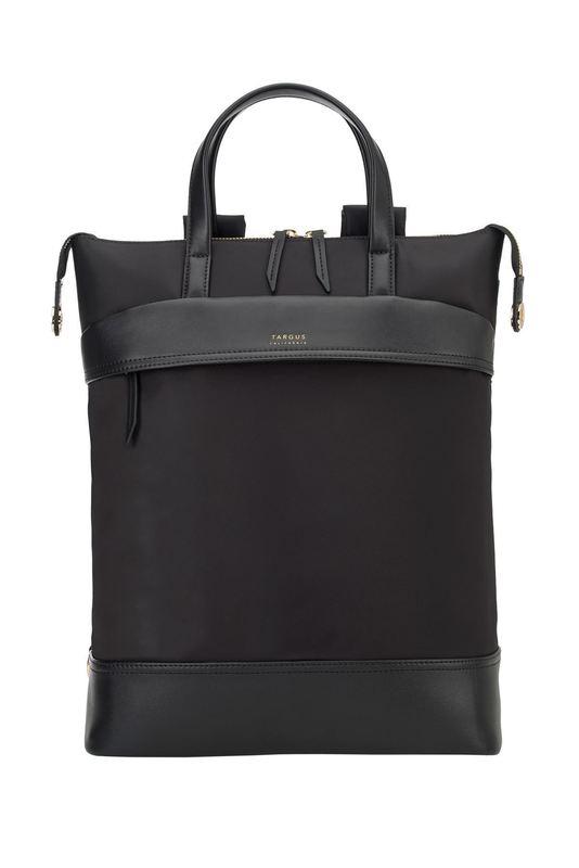 "Targus: 15"" Newport Convertible 2-in-1 Backpack (Black)"