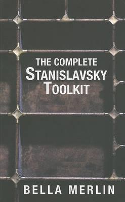 The Complete Stanislavsky Toolkit by Bella Merlin image