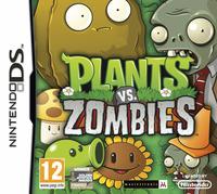 Plants vs. Zombies for Nintendo DS