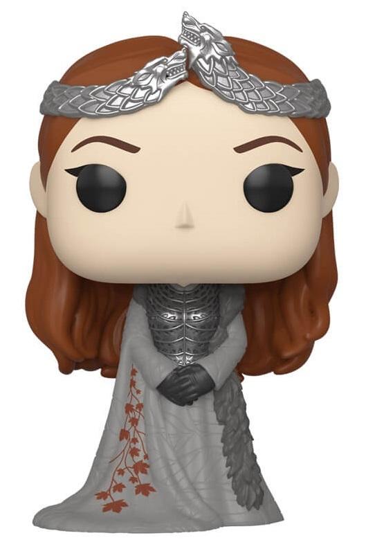 Game of Thrones - Sansa Stark (Queen of the North) Pop! Vinyl Figure image