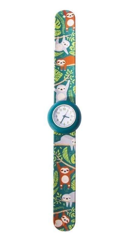 IS Gifts: Fun Times - Slap Watch (Sloth)