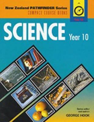 Science Book B: Years 9&10 by George Hook image